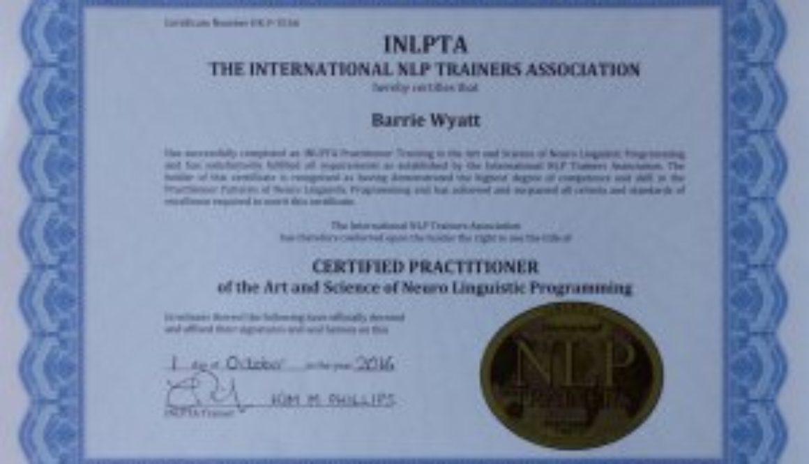 Barries-NLP-Practitioner-Certificate-1